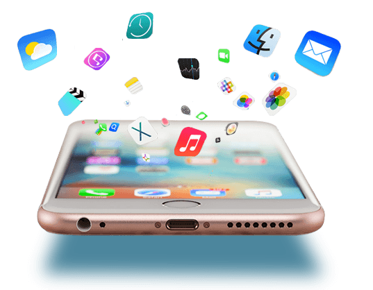 features of iPhone recovery software