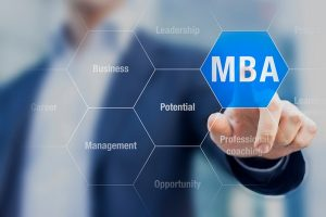 scholarship to study MBA in Canada