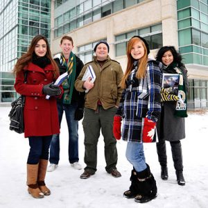 MBA in Canada without GMAT